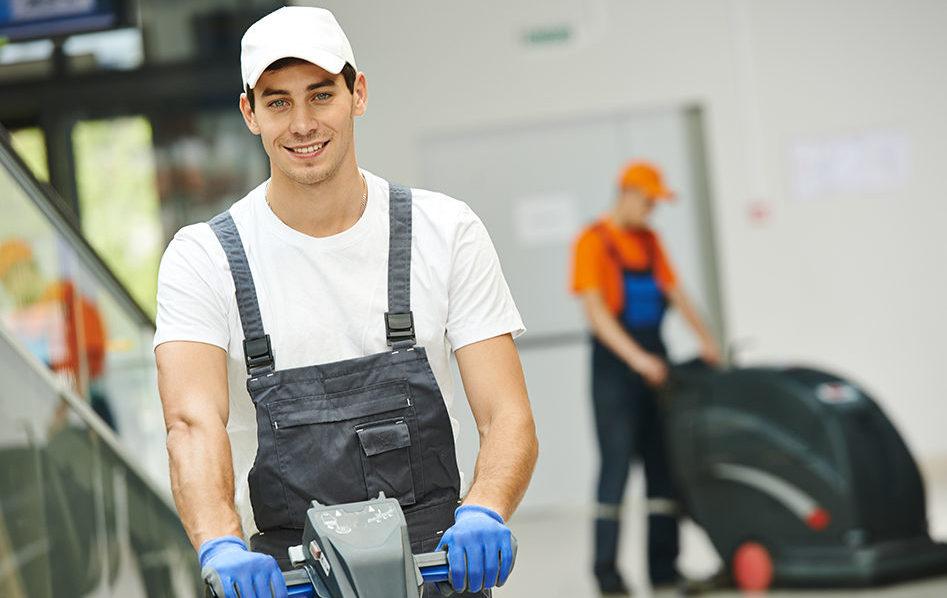 Perché scegliere un'impresa di pulizia per la tua azienda?