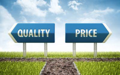 Pulizie a prezzi stracciati? Non essere loro complice