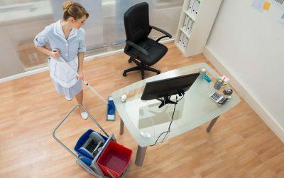 Di quante e quali pulizie ha bisogno il tuo ufficio?