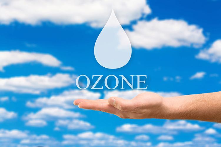Sanificazione con ozono Trieste